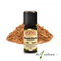 Aromell Ätherisches Sandelholzöl