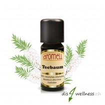 Aromell Ätherisches Teebaumöl