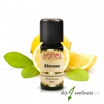 Aromell Ätherisches Zitronenöl
