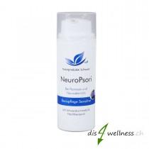 NeuroPsori Creme Basispflege Sensitive, Pflege bei Neurodermitis, 50ml