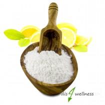 Ascorbinsäure Pulver (Vitamin C)