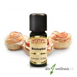 """Aromell Aromaöl - Duftöl """"Bratapfel"""" (10 ml)"""