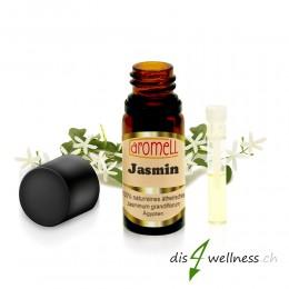 Aromell Ätherisches Jasminöl (Absolue) (1ml)