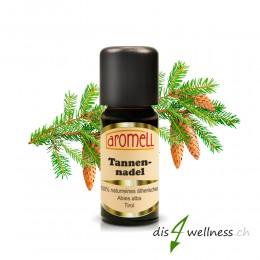 Aromell Ätherisches Tannennadelöl (10 ml) 100% naturrein
