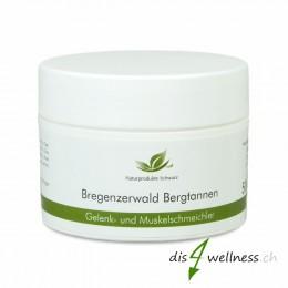 Bregenzerwald Bergtannen - Gelenk- und Muskelschmeichler