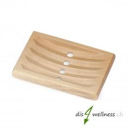 Holz Seifenschale (Seifenablage aus Holz)