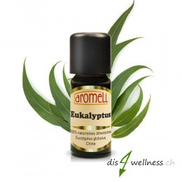 Aromell Ätherisches Eukalyptusöl