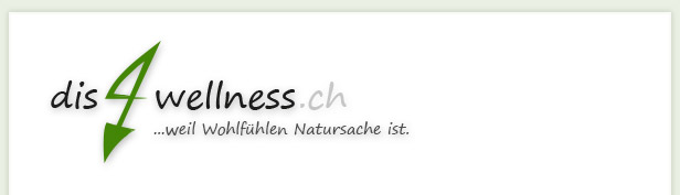 Dis4Wellness.ch